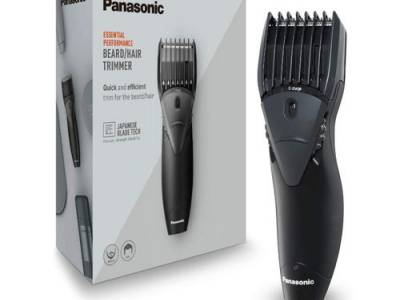Tondeuse / baardtrimmer van Panasonic