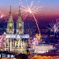 11-daagse kerst- & nieuwjaarscruise met mps Antonio Bellucci Kerst- & Nieuwjaarscruise Duitsland