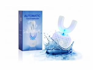 Een automatische en handsfree tandenborstel!