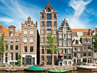 7 daagse fietsreis Rondje Holland