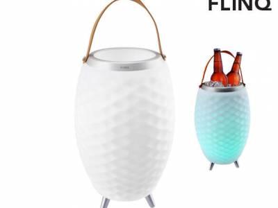 FlinQ Speakerlamp Bali