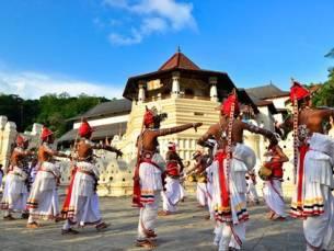 22-daagse rondreis Grand Tour Sri Lanka