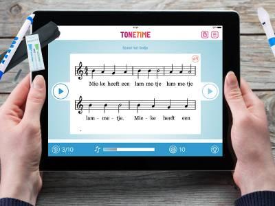Online muziek cursus incl. instrument