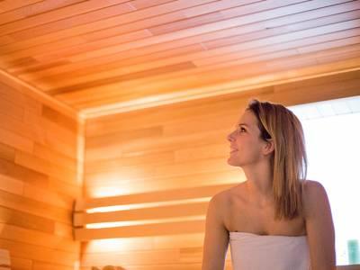 Kom tot rust bij sauna BijHoen in Limburg!