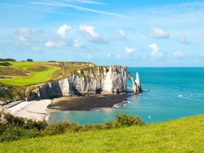 Christelijke reis 6 daagse busreis Normandië