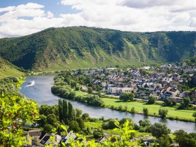 MEGADEAL: Verblijf o.b.v. all-inclusive in de Eifel incl. entreekaart zwembad