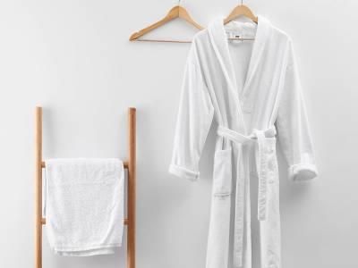 Hotelkwaliteit Badjassen - Koopjedeal - De beste Deals & Dagaanbiedingen