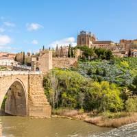 10-daagse vlieg-busrondreis Noord-Spanje en indrukwekkend Baskenland