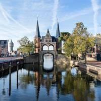 7-daagse riviercruise met mps Horizon Door vier Hollandse provincies