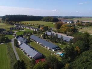 Vakantiepark Domaine la Sapinière