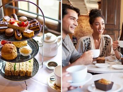 High tea van Soul Kitchen, ook als take-away