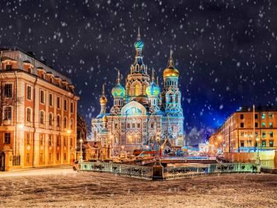 Kerstspecial Sint-Petersburg - Oad busreizen