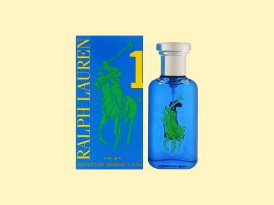 Ralph Lauren Big Pony 1 - Eau De Toilette