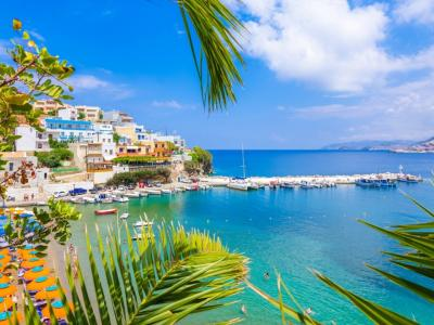 Fly & drive historisch Kreta incl. huurauto