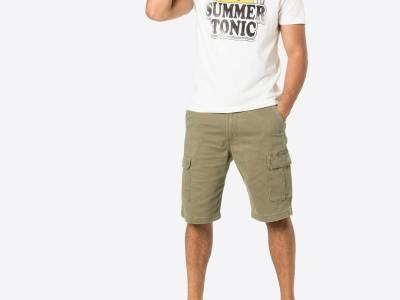 Wrangler Casey Cargo Shorts