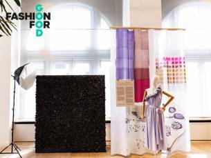 Entreeticket voor Fashion for Good Museum