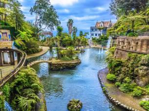 Verblijf op Madeira in het prachtige Funchal incl. ontbijt