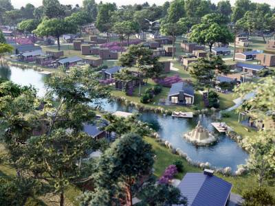 EuroParcs Resort Kaatsheuvel