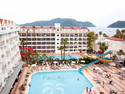Pasa Beach