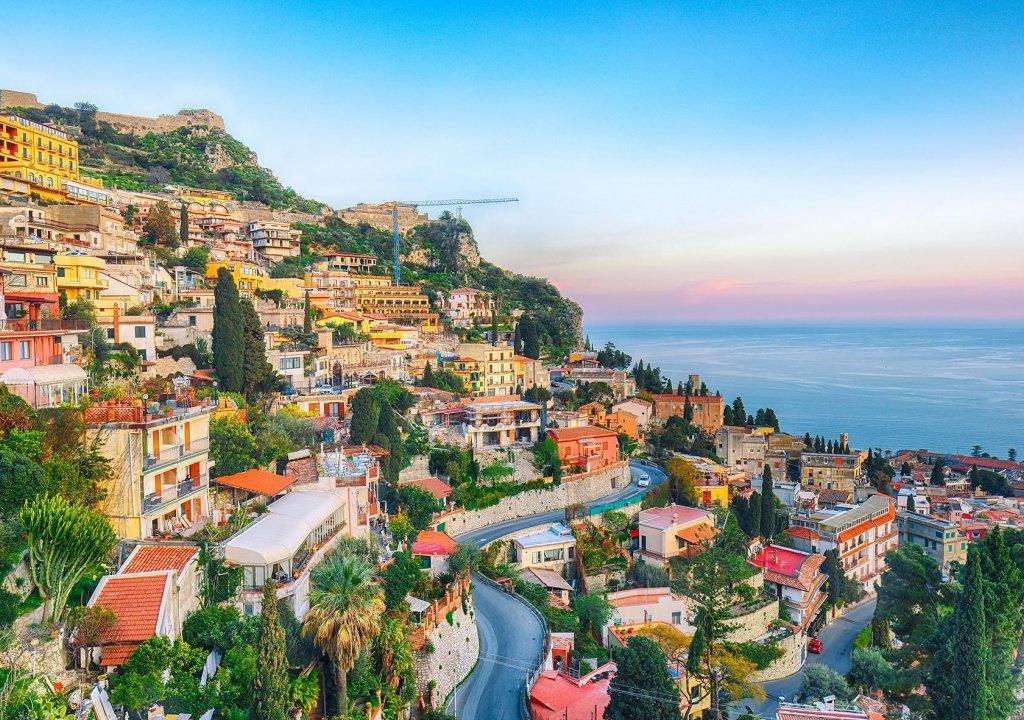 Sfeervol verblijf bij Agriturismo op Sicilië incl. vlucht en ontbijt
