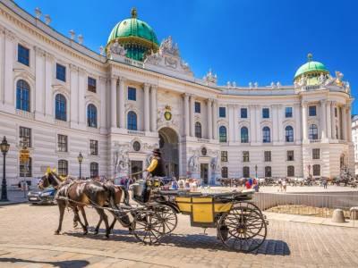 4*-Stedentrip naar Wenen incl. verblijf in een centraal gelegen hotel