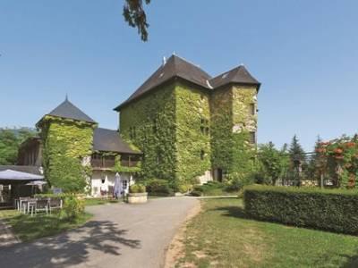 Chateau de Candie