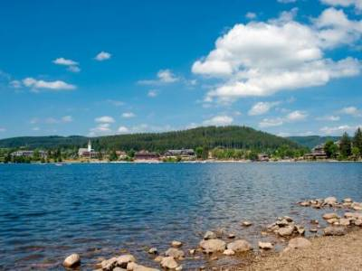 NATURE TITISEE - easy.life.hotel