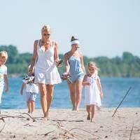 Vakantiepark Sunparks Kempense Meren