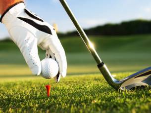Golfen (18 holes) bij Pitch&Putt Golf