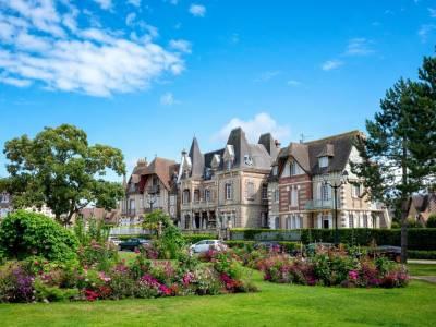 Ontdek de mooie Franse Opaalkust o.b.v. halfpension