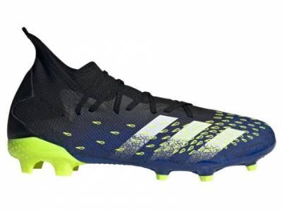 Adidas - Predator Freak .3 Fg - Fg Voetbalschoen