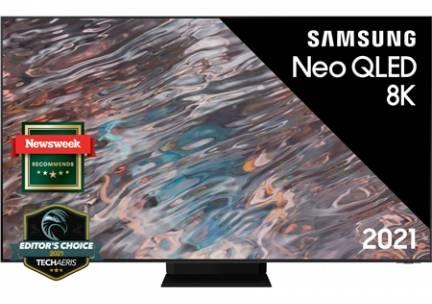 Samsung Neo QLED 8K QE75QN800A (2021)
