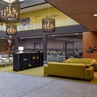 3- of 4-daags arrangement 'Ontdek Groningen' - Best Western Hotel Groningen Centre