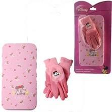 Knielkussen en handschoenen Minnie / Esschert Design