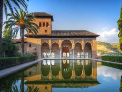 15 daagse singlereis Schilderachtig Andalusië