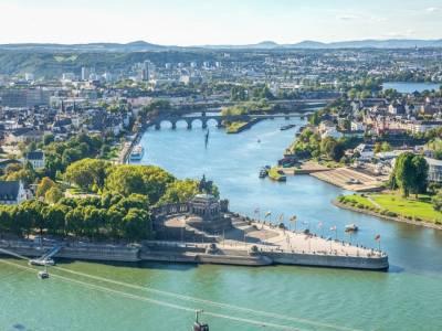 Weekend weg nabij Koblenz incl. diner