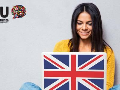 Online cursus Engels (A1 - B2+)