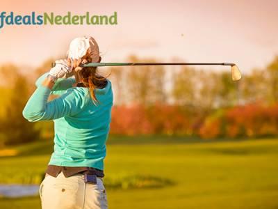Cursus golf (2 volle dagen)