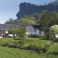 Panoramahotel Lilienstein