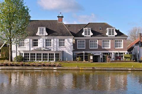 De Nederlanden Culinair arrangement