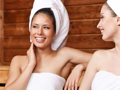 Geniet in Sauna & Beauty Ommen incl. hotel en 3-gangendiner