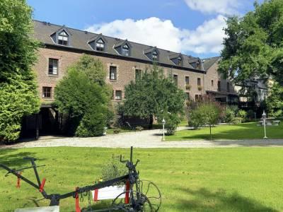 4*-Landhuishotel nabij Keulen incl. ontbijt en 3-gangendiner