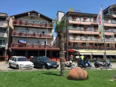 Villa Tino Pub