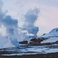 9-daagse fly-drive Winters Rondje IJsland
