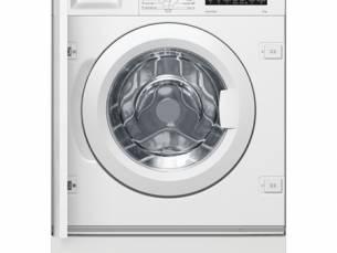 Bosch WIW28541EU Serie 8 inbouw wasmachine