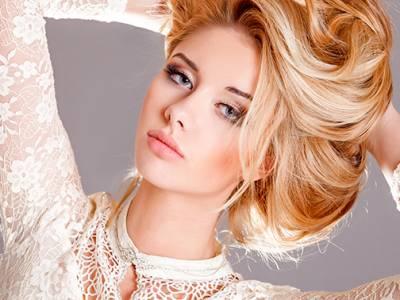 Botoxbehandeling voor je haar + evt. knippen