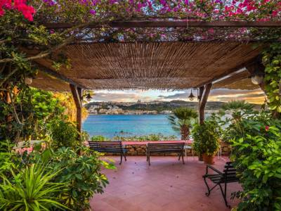 4*-hotel op het zonnige Malta incl. vlucht en transfer