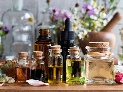 Workshop essentiële oliën