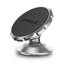 2x Magnetische Smartphone Houder voor in de auto