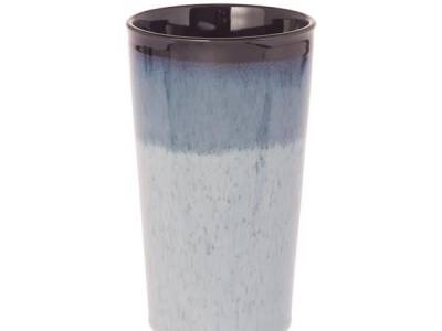 Riverdale mok vintage blue 15 cm